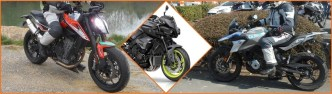 journée du motard essais moto