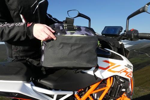 Bagster sac à dos moto bonne qualité prix