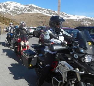 WRWR en Andorra
