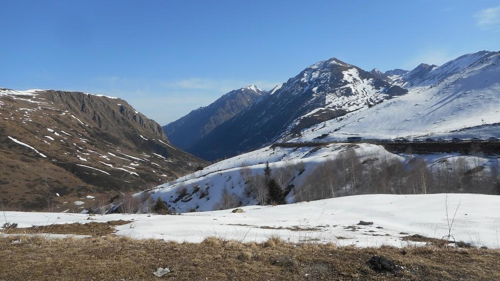 le relay WRWR Andorre vers Montfpellier