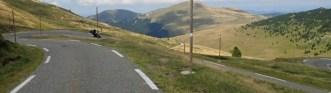 routes pyrénéennes créées pour faire de la moto