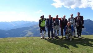 saison moto 2020 Moto-Pyrénées, organisation balades moto dans les Pyrénées