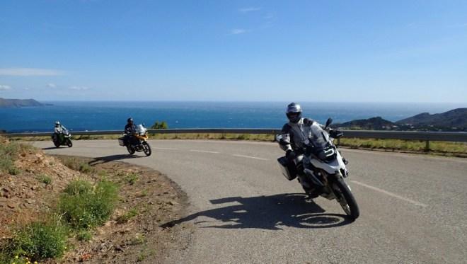 saison moto 2020 Moto-Pyrénées balades moto dans les Pyrénées françsaises, espagnoles et Andorre