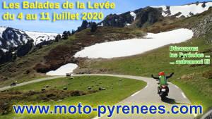Balades pyrenees juillet