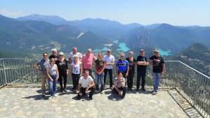 nouvelles dates balades moto dans les Pyrénées