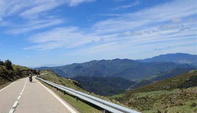 Traversée Pyrénées : Jour 2