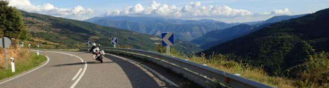 vacances moto inoubliables avec moto pyrenees