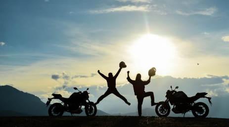 Calendrier moto pyrenees 2021 que du bonheur, des rigolades, de convivialité, des belles balades moto
