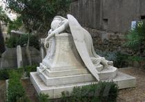 cimitero acattolico 1