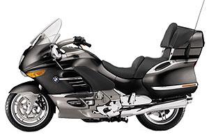 BMW K1200LT 2005 - motocyclettes | moto123.com