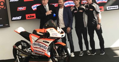 Sterilgarda Max Racing Team