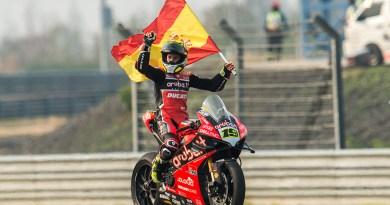 Ducati Bautista