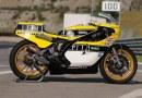 "Yamaha TZ750, ""la bestia"" padrona della Formula 750"