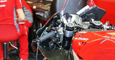 Ducati Brembo MotoGP