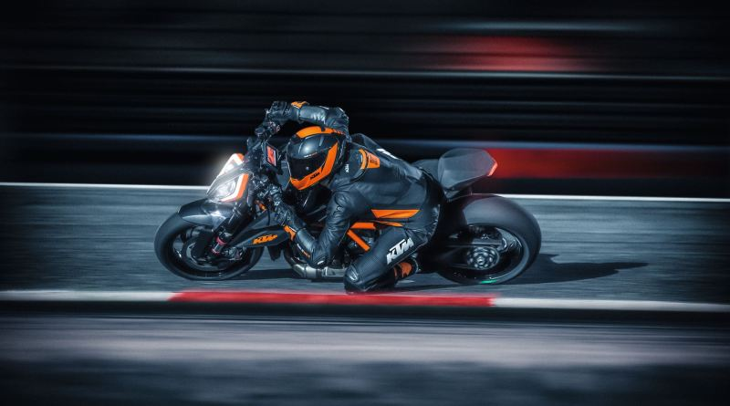 KTM 1290 SUPER DUKE R MY20