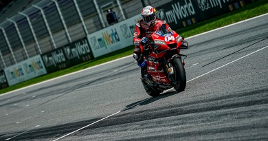 Ducati 50 vittorie MotoGP
