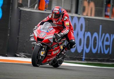 Brembo MotoGP Valencia
