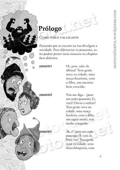 prólogo cigano Motoca