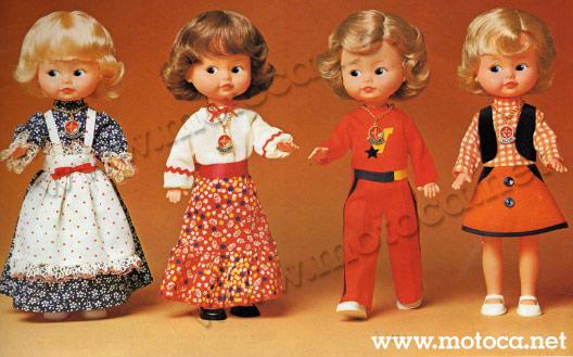 bonecas verinha