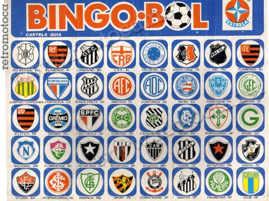 times bingo bol pelezinho