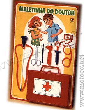 maletinha doutor