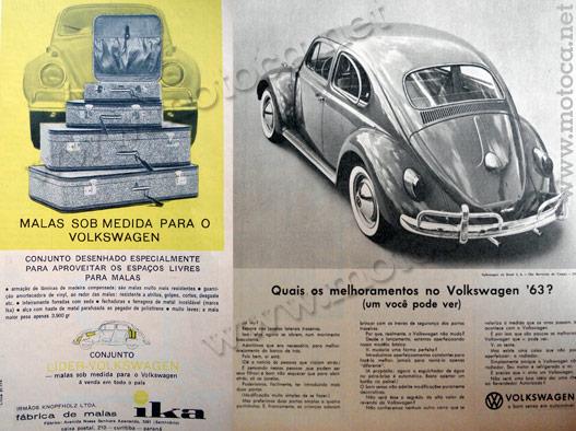 fusca 1963