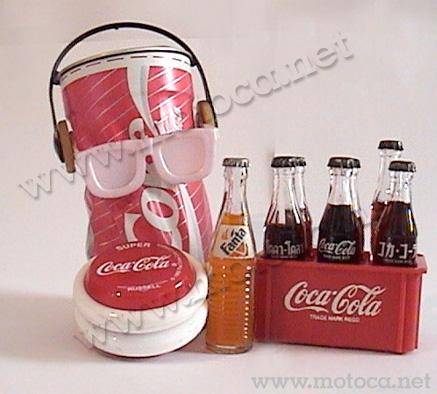 bugigangas Coca-cola
