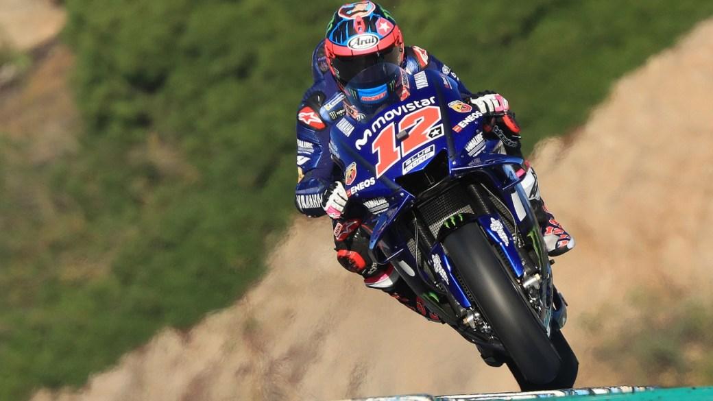 Takaaki Nakagami supera a Marc Márquez y lidera el test de MotoGP 2019 en de Jerez