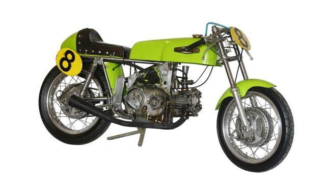 Aermacchi Racer 1968