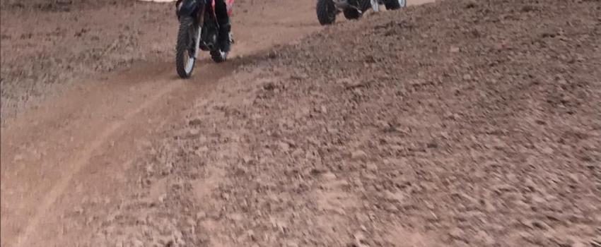 Dunes Area – 2 Hours riding MX bike (3)