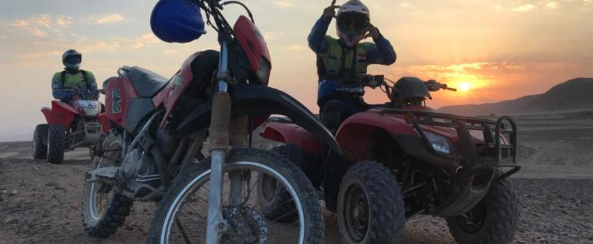 Ocean View – 3 Hours riding MX bike (5)