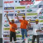 a podio (2007)