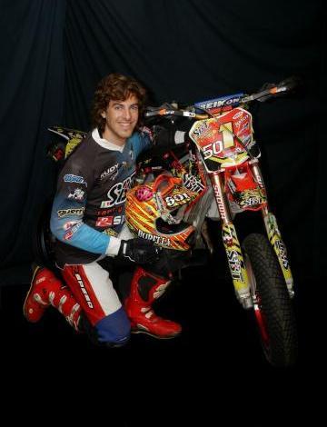 Andrea Borella ancora campione