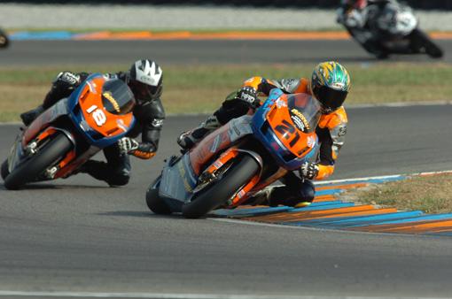 La stagione sportiva del MOTO CLUB TORRAZZO al giro di boa