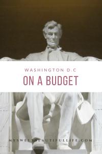Washington DC #washingtondc #dc #traveling #travel #roadtrip #familyvacation #familytravel #budget