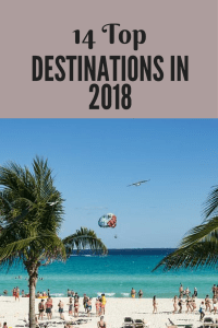 Top destinations in 2018. Lets explore the world #travel #world #worldtravel #explore #destinations #getaways #vacations