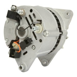 Alternator | Ford Tractors | New Holland