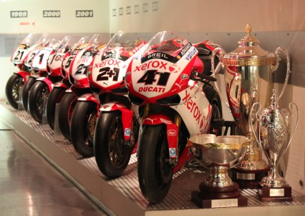 WSBK = success & lots of it