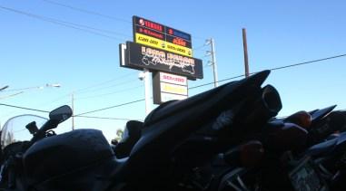 Long Beach Motorsports, Los Angeles
