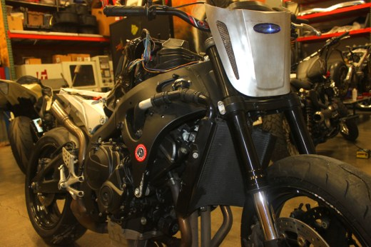 CBR Project continues...