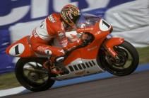 Max Biaggi - 1997
