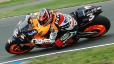 Max Biaggi - MotoGP 2005