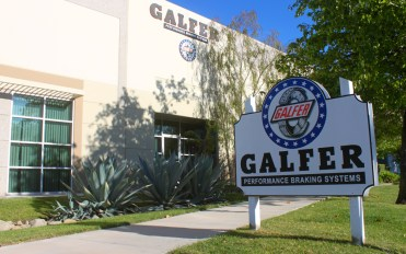 Galfer HQ USA