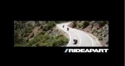 Adventure Bikes in SoCal