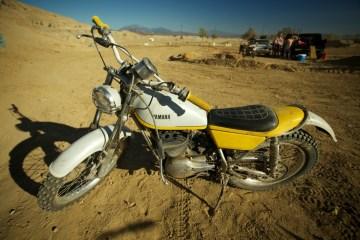 The '74 TY250 - $150, bargin and fun