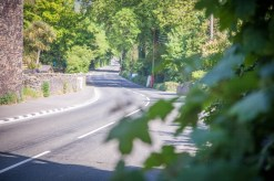 The twists and turns of the TT track