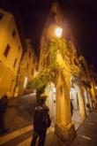 Taking a stroll around Asolo