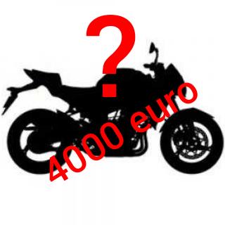 Le migliori 5 Naked usate fino a 4000 euro
