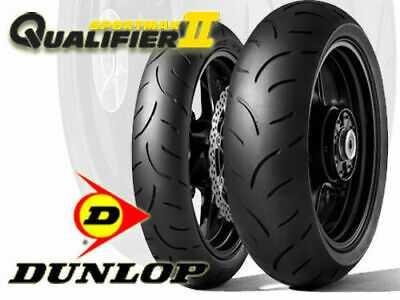 Dunlop Sportmax Qualifier 2, ottima scelta low cost?