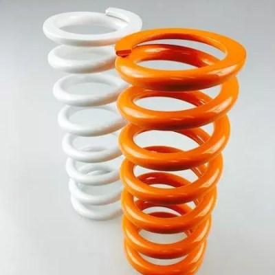 Shock springs